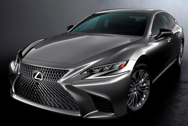 Lexus All Models Reviews Photos Specifications
